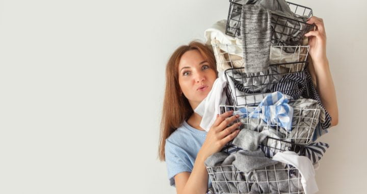 Declutter Now So Spring Cleaning is a Breeze