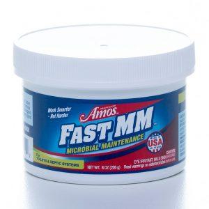 Fast MM (microbial maintenance) Powder