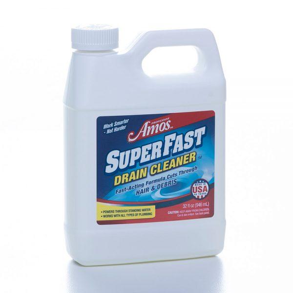 Super Fast Liquid Drain Cleaner