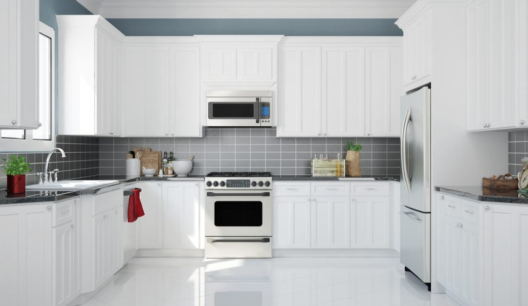 How To Maintain a Clean and Orderly Kitchen All the Time